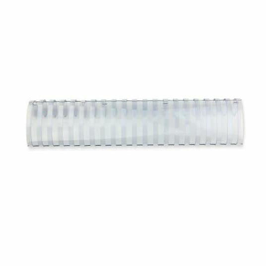 GBC Anelli plastici CombBind bianchi 32 mm (50) - 3