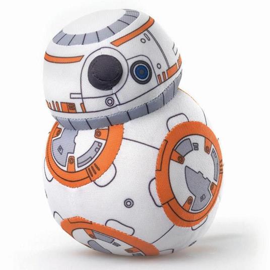 Comic Images Star Wars Plush Pelouche Bb 8 18 Cm