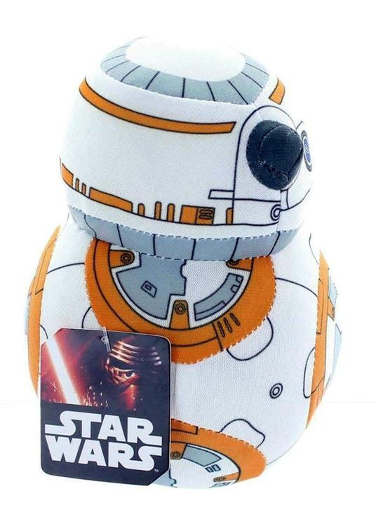 Comic Images Star Wars Plush Pelouche Bb 8 18 Cm - 3