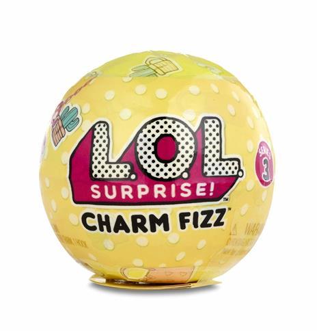 LOL Surprise! Fizz Series 3 (7L) Set di accessori per bambola