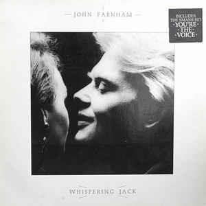 Whispering Jack - Vinile LP di John Farnham