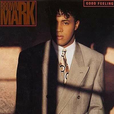 Good feeling - Vinile LP di Mark Brown