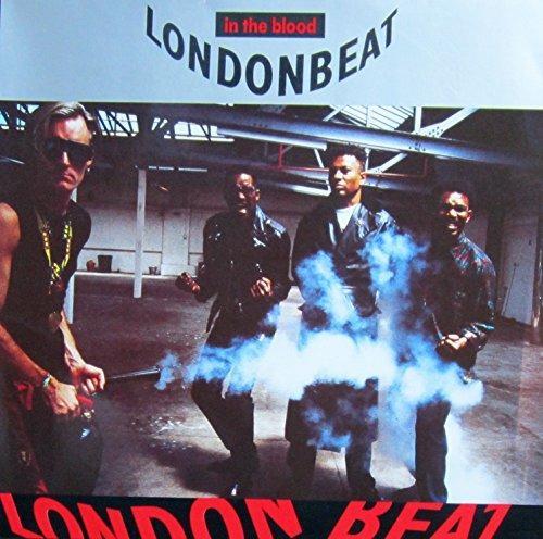 In the Blood - Vinile LP di Londonbeat