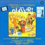 Oliver (Colonna sonora)