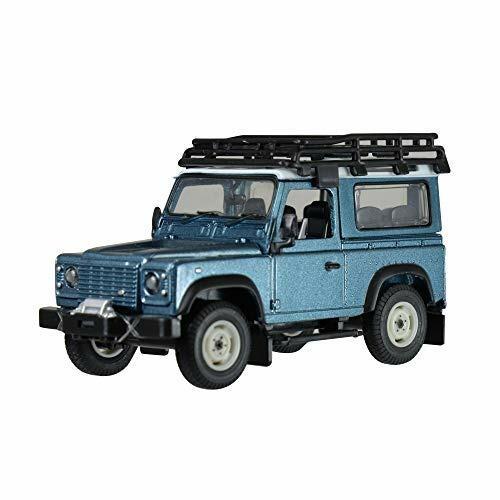 Land Rover Defender 90 special edition 1:32