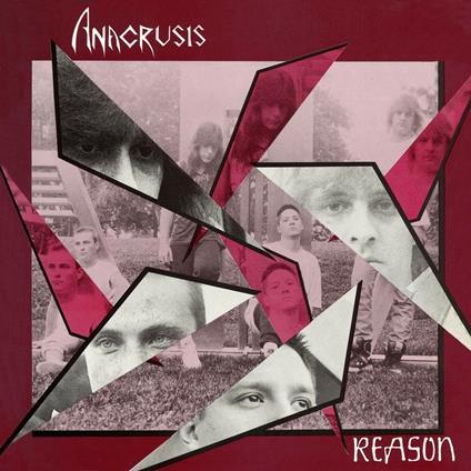 Reason (Limited Edition) - Vinile LP di Anacrusis
