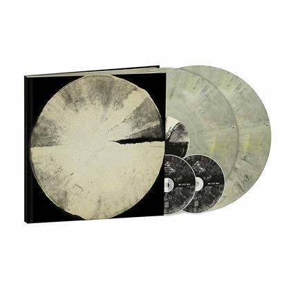 A Dawn to Fear (Box Set) - Vinile LP + CD Audio di Cult of Luna