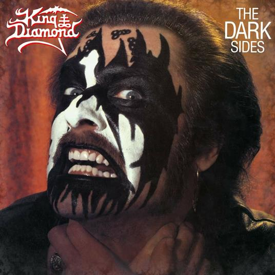 The Dark Sides - Vinile LP di King Diamond