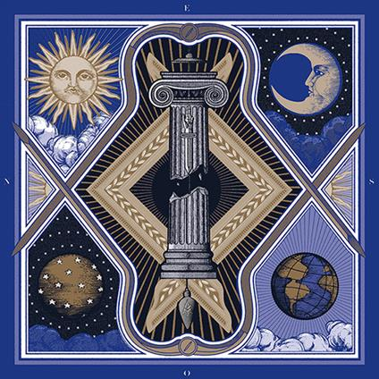 Aego Templo - Vinile LP di Deluge