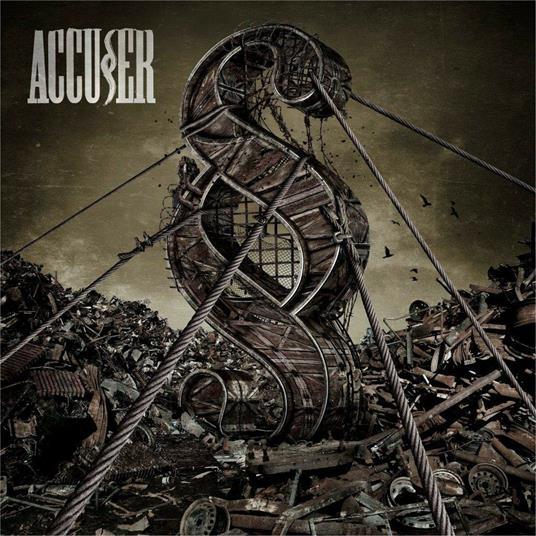 Accuser - Vinile LP di Accuser