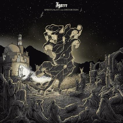 Spirituality and Distortion - Vinile LP di Igorrr