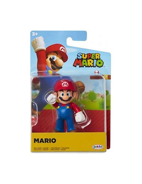 Super Mario Personaggio Mario