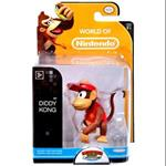 Mario Figures 6 Cm Diddy Kong