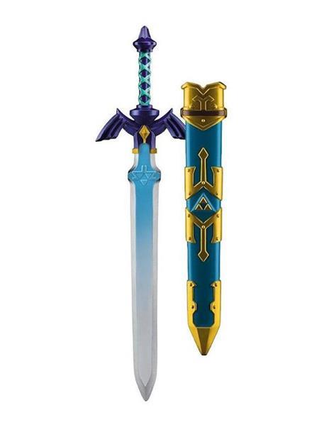 Legend Of Zelda Skyward Sword Replica Master Spada Link 66 Cm - 3