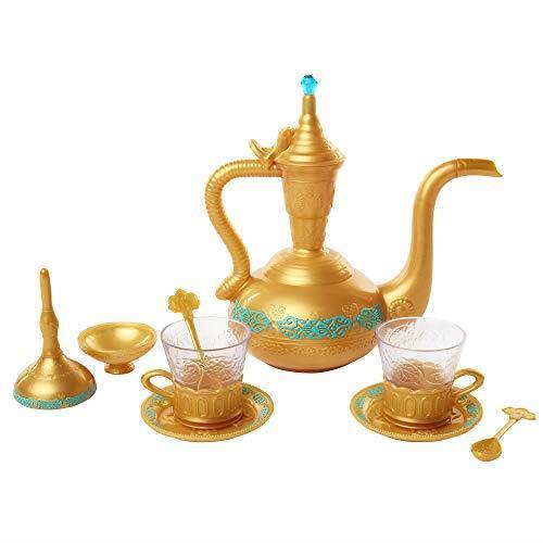 Aladdin Arabian Inspired Set da tè - 3