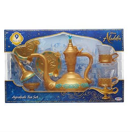 Aladdin Arabian Inspired Set da tè - 4