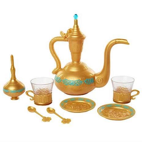 Aladdin Arabian Inspired Set da tè - 2