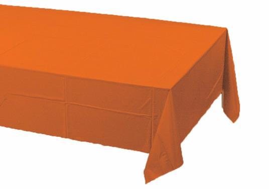 """Creative Converting Tovaglia rettangolare in carta con motivo """"Sunkissed"""", 1 pezzo, taglia unica"""