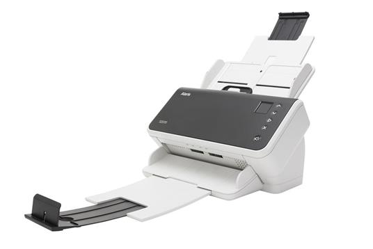 Kodak S2070 600 x 600 DPI Scanner ADF Nero, Bianco A4 - 5
