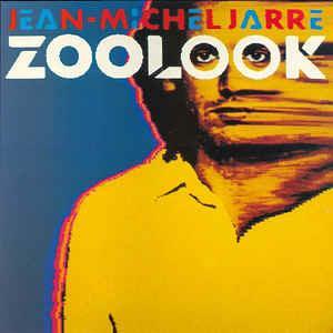 Zoolook - Vinile LP di Jean-Michel Jarre