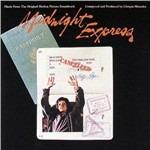 Fuga di Mezzanotte (Midnight Express) (Colonna sonora)