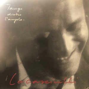 Tango Dietro L'Angolo - Vinile LP di Mimmo Locasciulli
