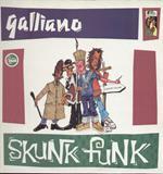 Skunk Funk