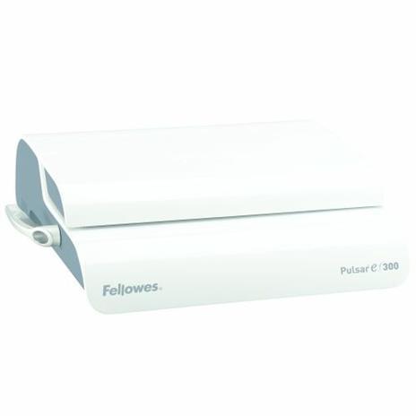 Fellowes 5620701 macchina piegafoglii 240 fogli Bianco - 3