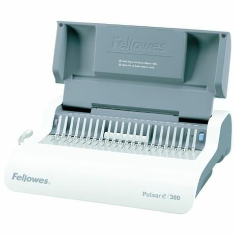 Fellowes 5620701 macchina piegafoglii 240 fogli Bianco - 4