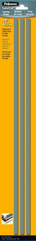 Fellowes 5411601 accessorio per paper cutter Lama di ricambio
