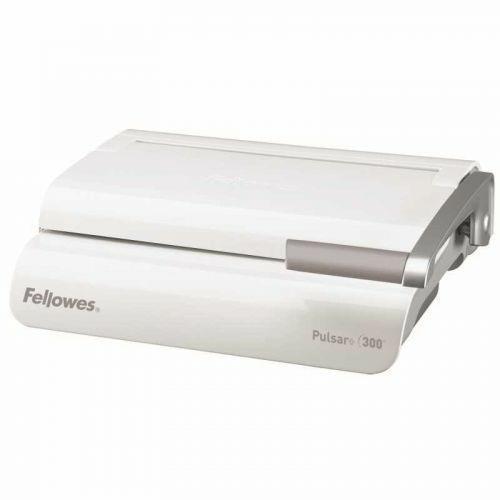 Fellowes Pulsar+ 300 300 fogli Grigio, Bianco - 2