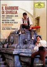 Gioacchino Rossini. Il Barbiere di Siviglia (DVD)