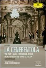 Gioacchino Rossini. La Cenerentola (DVD)