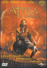 Attila l'Unno (DVD)