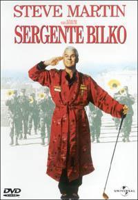 Il sergente Bilko (DVD) di Jonathan Lynn - DVD
