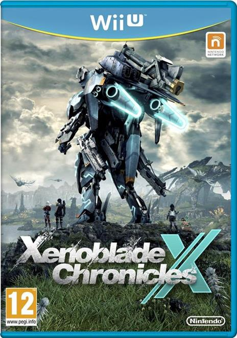 Xenoblade Chronicles X - 6