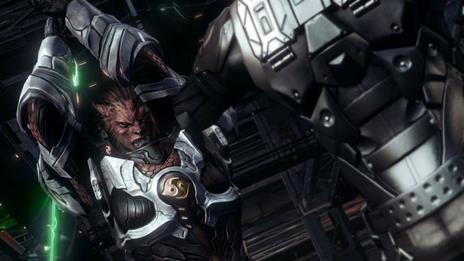 Xenoblade Chronicles X - 21