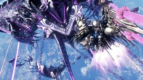 Xenoblade Chronicles X - 22