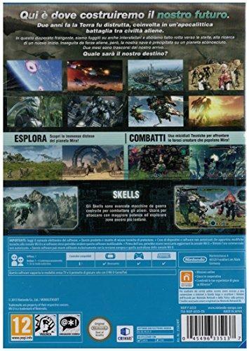Xenoblade Chronicles X - 7