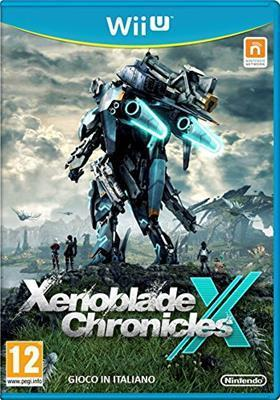 Xenoblade Chronicles X - 2