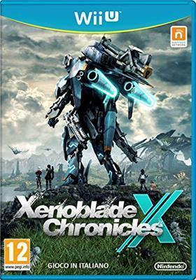 Xenoblade Chronicles X - 3