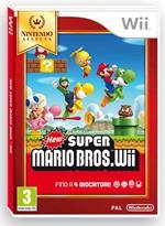 New Super Mario Bros. Selects