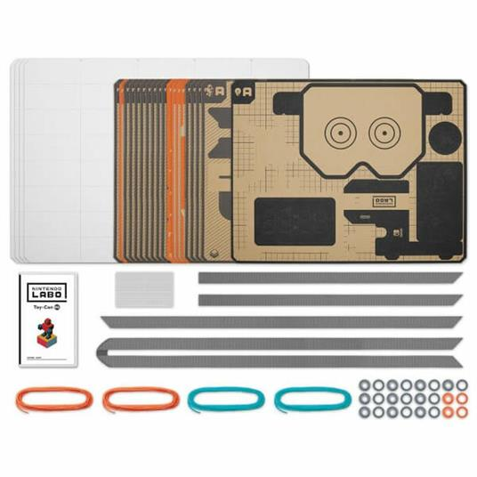 Nintendo Labo Toy-Con 02: Robot Kit, Switch Set - 3