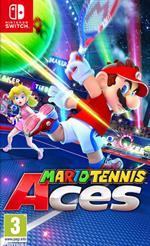 Mario Tennis Aces- Switch