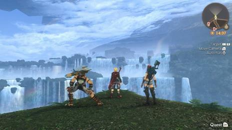 Xenoblade Chronicles: Definitive Edition - SWITCH - 2