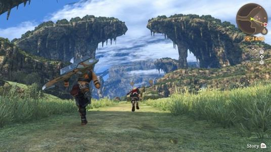 Xenoblade Chronicles: Definitive Edition - SWITCH - 3