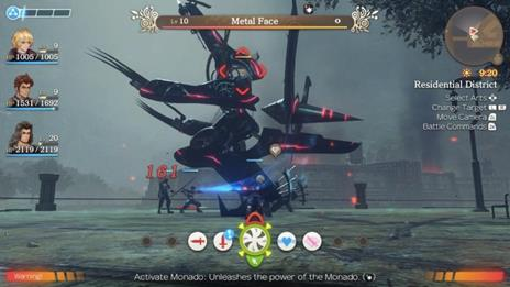 Xenoblade Chronicles: Definitive Edition - SWITCH - 5