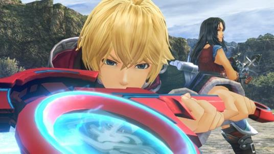 Xenoblade Chronicles: Definitive Edition - SWITCH - 9