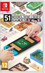 51 Worldwide Games - SWITCH