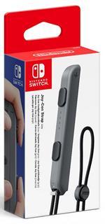Laccetto per Joy-Con Nintendo Switch. Grigio